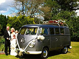 Welcome To Posh Pampa Campa Vw For Weddings Vw Hire Vw